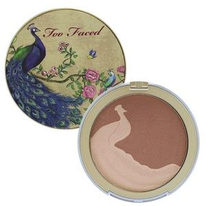 Too Faced Lust Bronzer